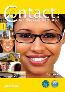 Contact! 1 tekstboek
