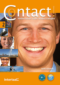 Contact! 2 tekstboek