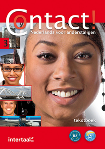Contact! 3 tekstboek